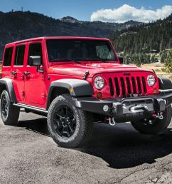 the iconic jeep wrangler the most capable and recognized vehicle in the world moves into 2015 with updates designed to further enhance the wrangler  [ 1024 x 768 Pixel ]