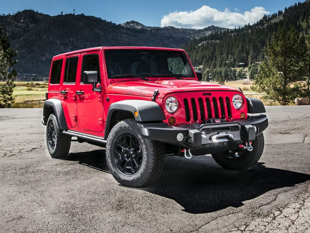 medium resolution of the iconic jeep wrangler the most capable and recognized vehicle in the world moves into 2015 with updates designed to further enhance the wrangler