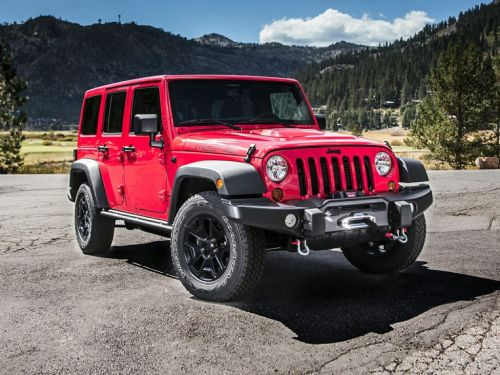 small resolution of the iconic jeep wrangler the most capable and recognized vehicle in the world moves into 2015 with updates designed to further enhance the wrangler