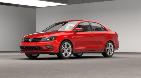 2016 Volkswagen Jetta GLI Revealed on Everyman Driver