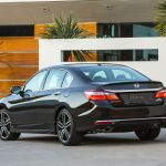 Exclusive 2016 Honda Accord on Everyman Driver, Dave Erickson