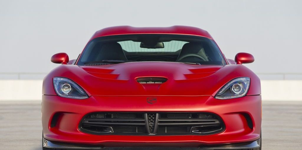 First Drive: 2015 Dodge Viper GTC on Everyman Driver