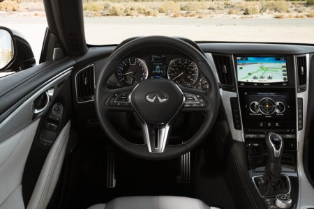 All-New 2017 Infiniti Q60 Sports Coupe on Everyman Driver