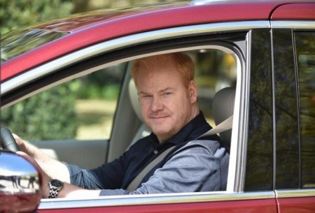 "Jim Gaffigan Stars in Chrysler Brand's ""Dad Brand"" Marketing Campaign for the All-new 2017 Chrysler Pacifica"