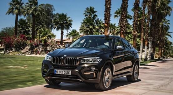 BMW piensa fabricar más SUV's para vender en Estados Unidos on Everyman Driver