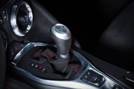 A Look inside GM's new 10-Speed Automatic