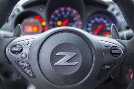 2016 Nissan 370Z Nismo on Everyman Driver, Dave Erickson, Dave Smith Nissan