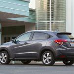 2017 Honda HR-V on Everyman Driver