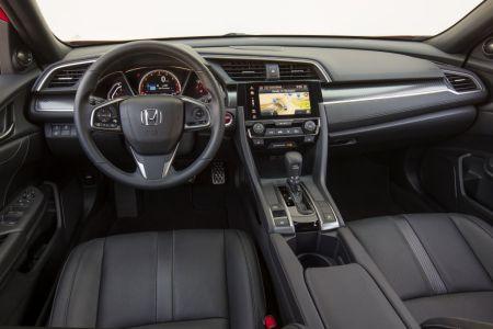 2017 Honda Civic Hatchback on Everyman Driver, Dave Erickson