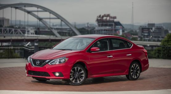 Everyman Driver: All New 2017 Nissan Sentra SR Turbo First Look