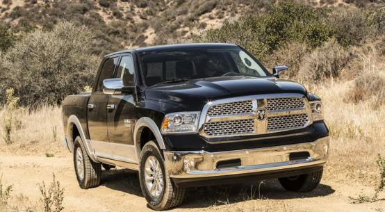 Everyman Driver: 2017 Ram 1500 First Look Overview with Dave Erickson