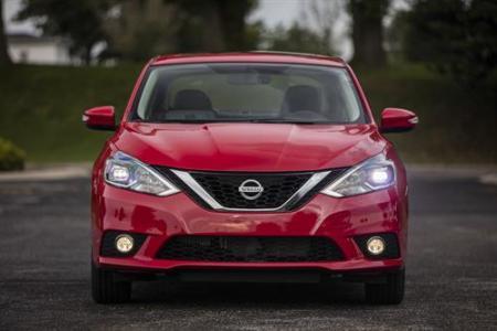 Everyman Driver: All New 2017 Nissan Sentra SR Turbo First Look
