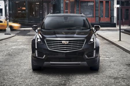 Everyman Driver: 2017 Cadillac XT5 Review and Drive with Dave Erickson