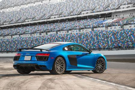 Everyman Driver: 2017 Audi R8 Test Drive & Review