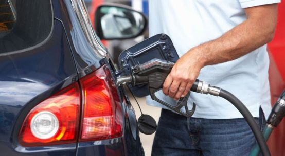 Everyman Driver: 7 Fuel Saving Ideas