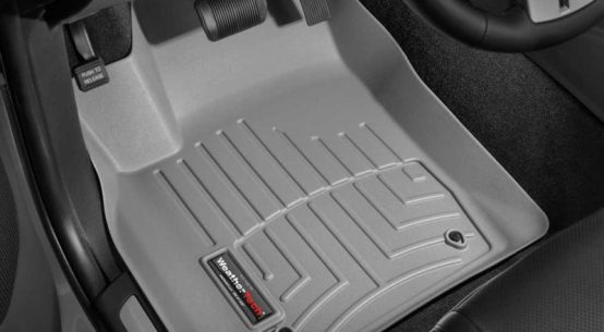 WeatherTech FloorLiner, Jeep Grand Cherokee