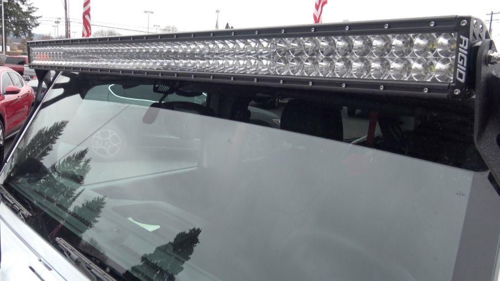 Jeep 50 Led Light Bar