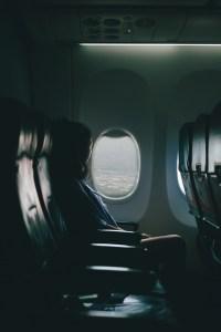 Happy Passenger