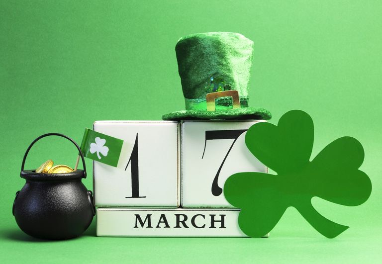 Leprechauns, Beer, and a Lesson from St. Patrick