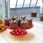 GF Mini Dundee Cakes