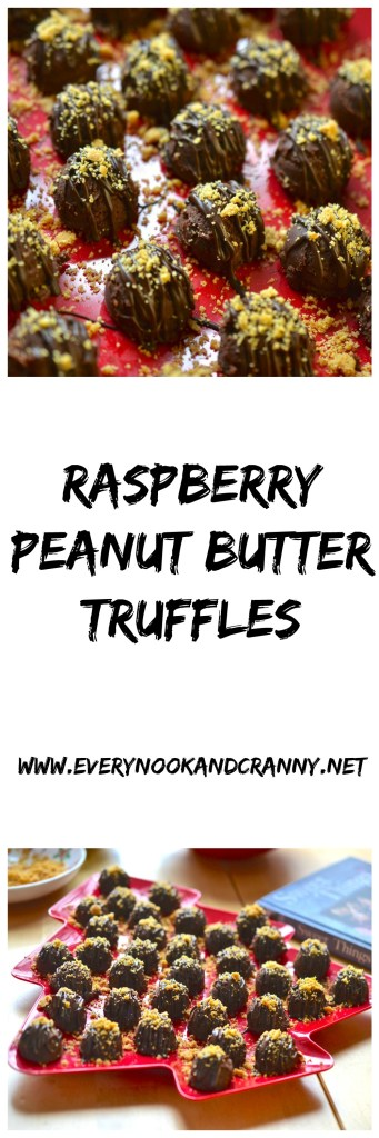 raspberry-peanut-butter-truffles