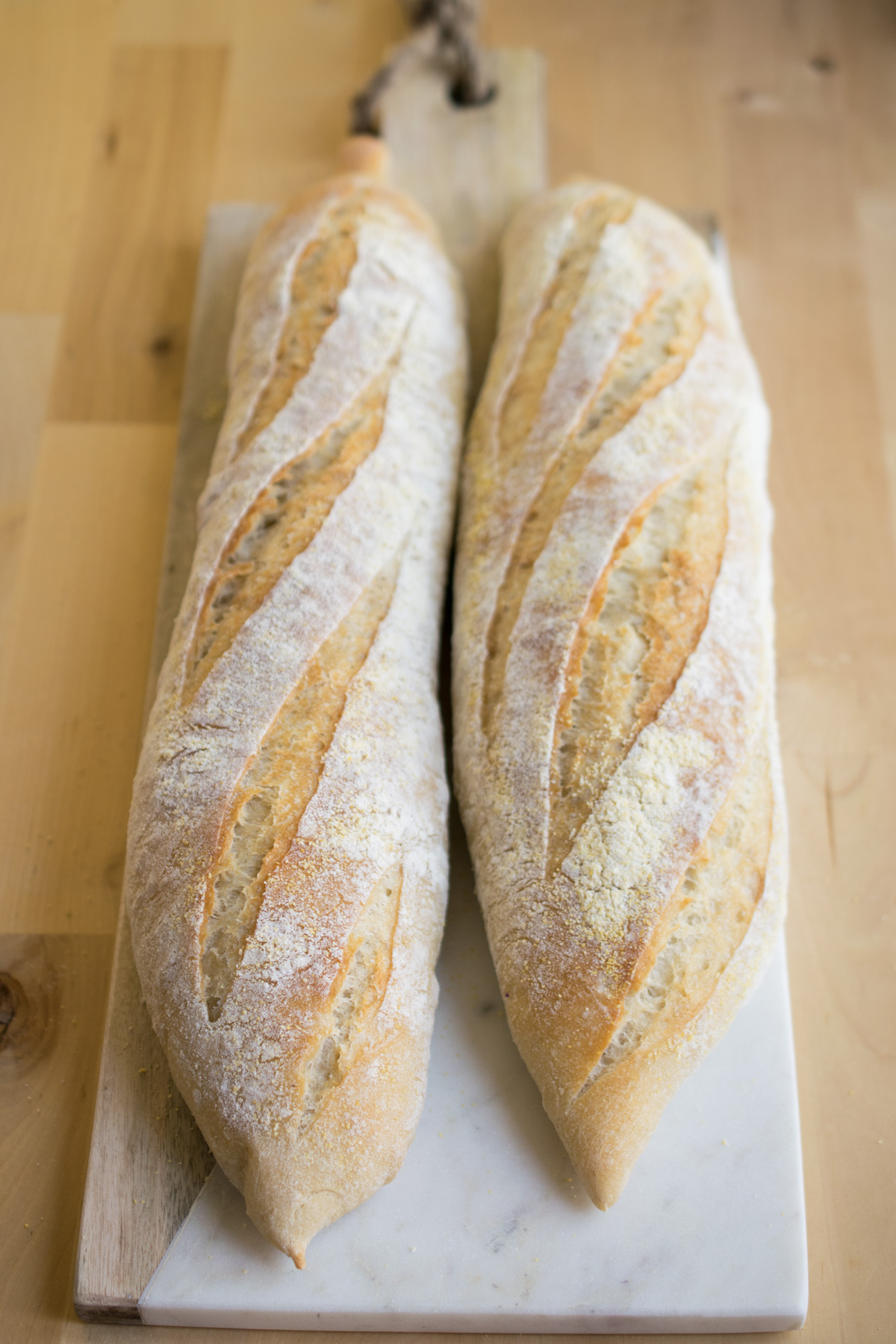 French Bread Batards