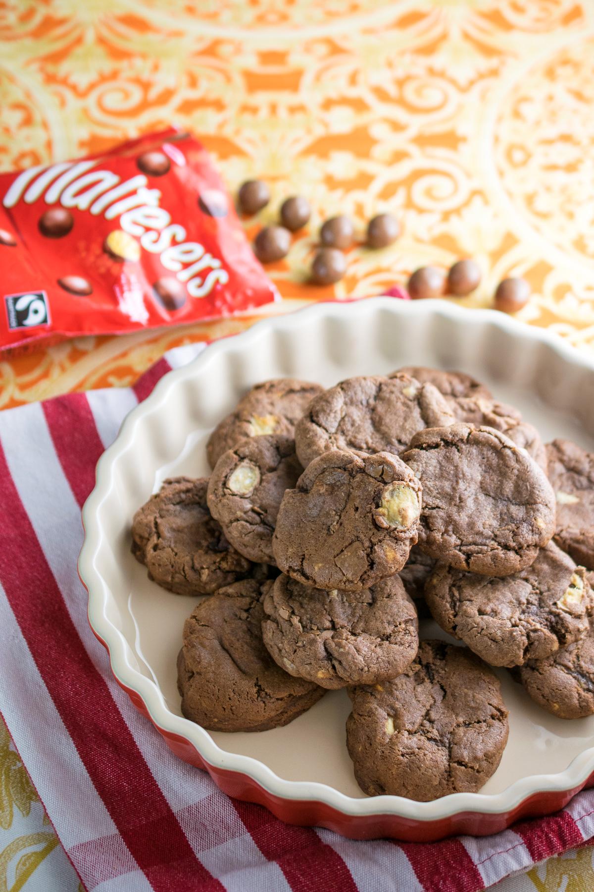 Malteaser Cookies-2