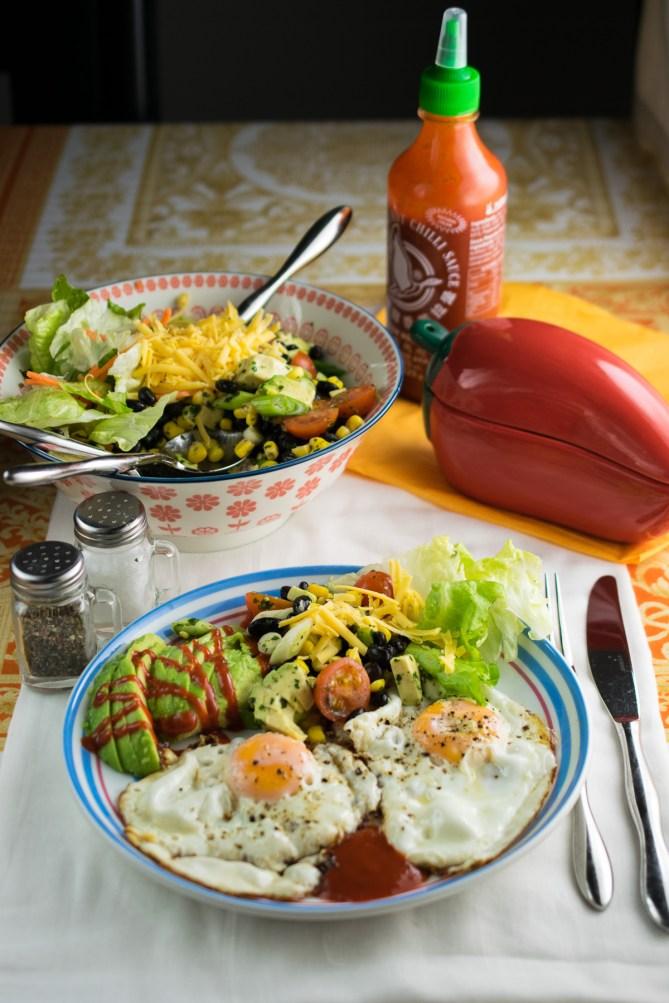 Mexican Salad-4