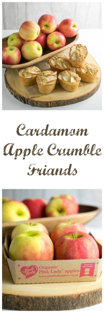 cardamom-apple-crumble-friands