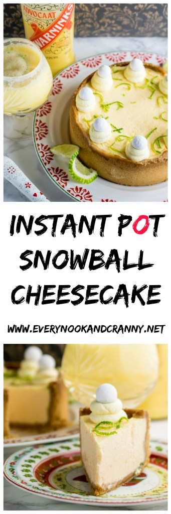 instant-pot-snowball-cheesecake
