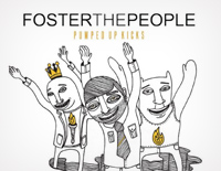 Pumped up kicks-Foster the People Free Piano Sheet Music