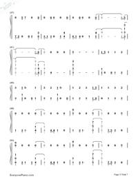 Homesick Dua Lipa Free Piano Sheet Music Amp Piano Chords
