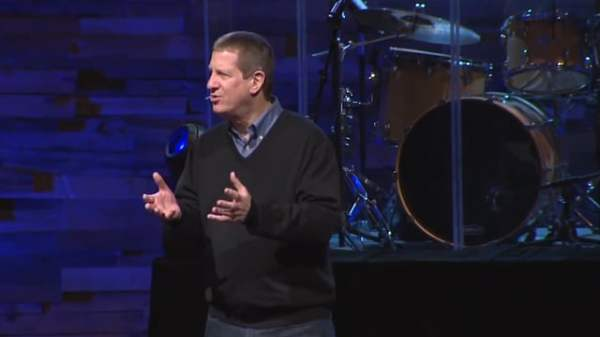 Lee Strobel (an award winning journalist and best-selling author) tells his story of the journey from bitter angry atheist to believer in Jesus Christ. Strobel was an award winning journalist who set out to refute Christianity. However, after investigating Christianity he came to believe in the existence of God and in His son Jesus Christ.