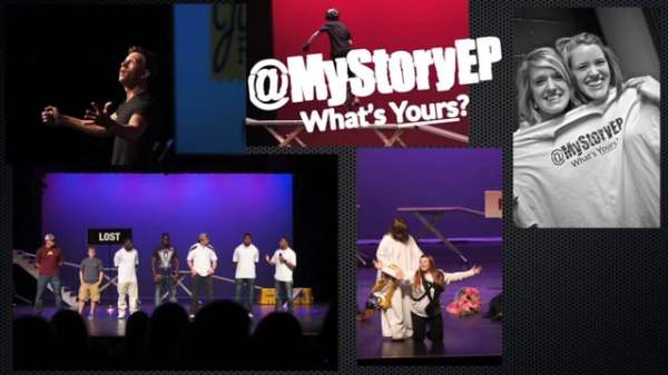 Students tell story of their creative outreach