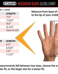 Wilson youth football gloves size chart also cheap buy online  eoff rh medcoatlantic