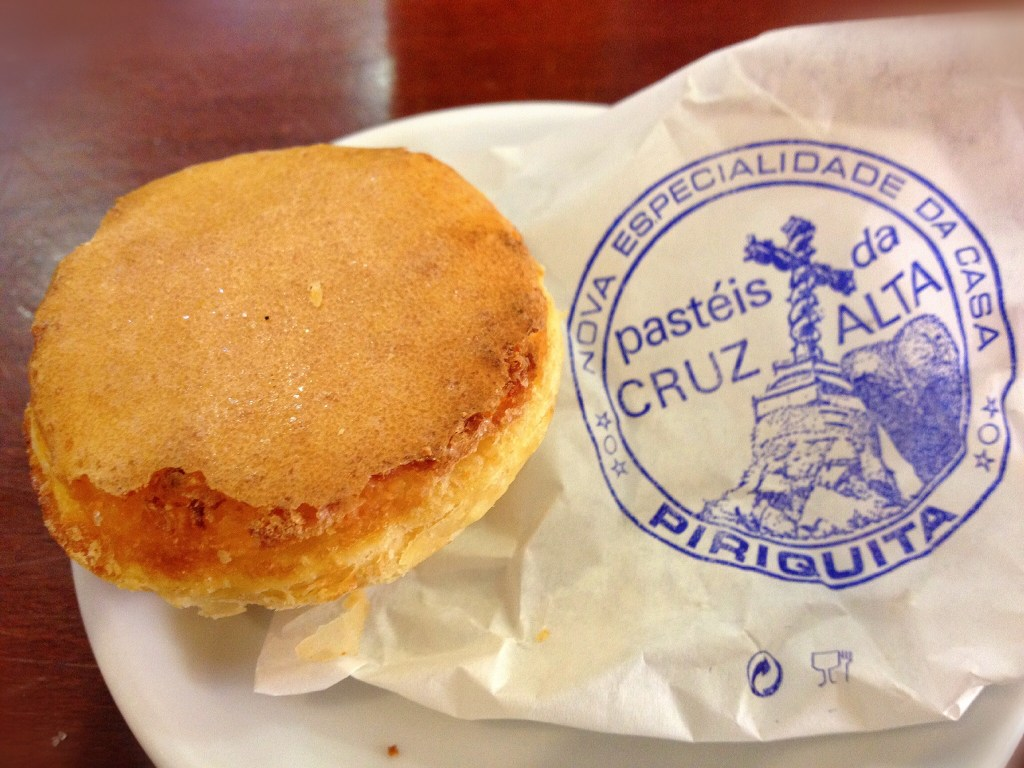 What to do in Lisbon: pasteis da cruz alta in piriquita, sintra