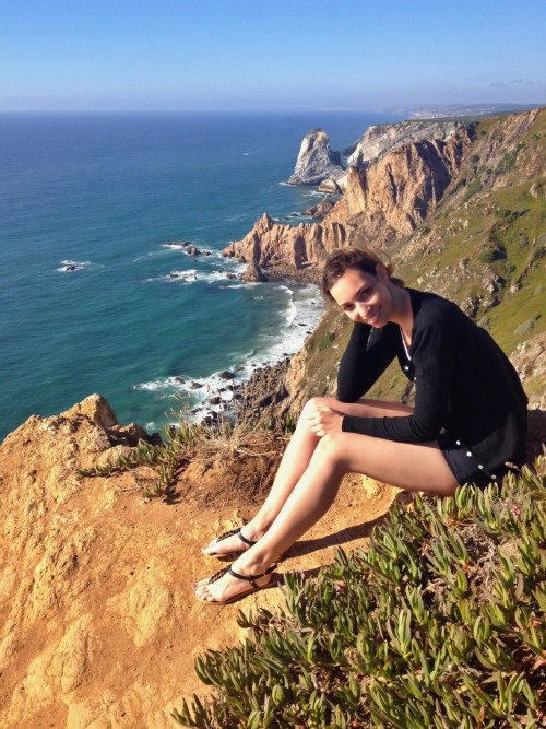 What to do in Lisbon: Cabo da roca