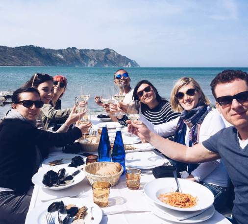 Cheers! - What to do in Ancona, Italy