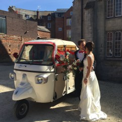 Wedding Chair Covers Gloucester Wheelchair Kevin Hart Everything Covered Tuktuk Car Hire Blackfriars