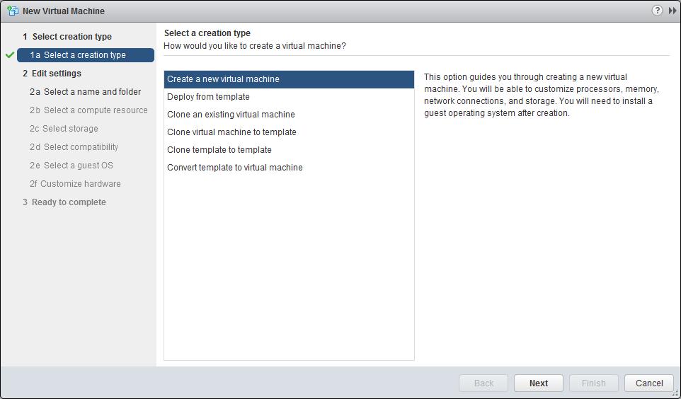 Creating a CentOS 7.2 VMware Gold Template – Everything-Virtual