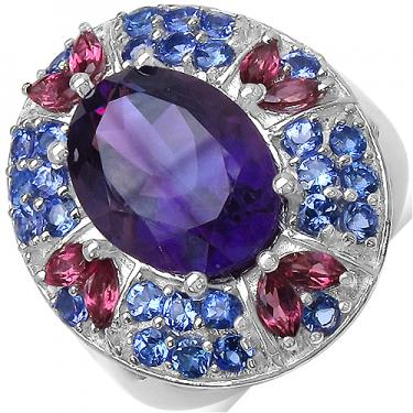 Is This Gemstone Ring Real Or Fake