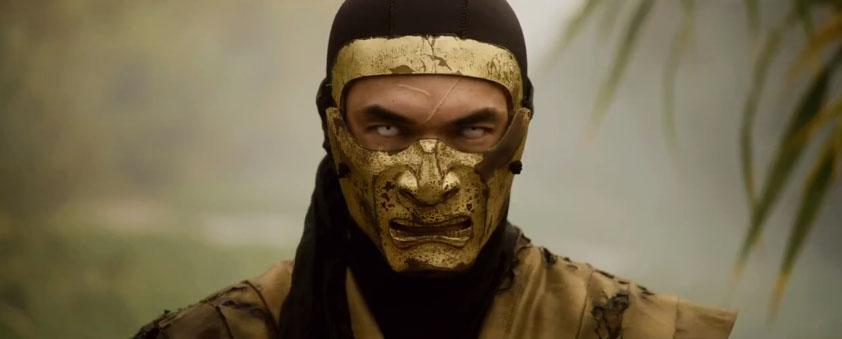 Mortal Kombat Legacy Season 2 Trailer Everything Action