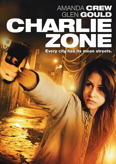 CHARLIE ZONE flat