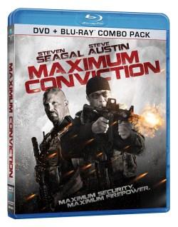 maxconviction Blu-ray 3D cover