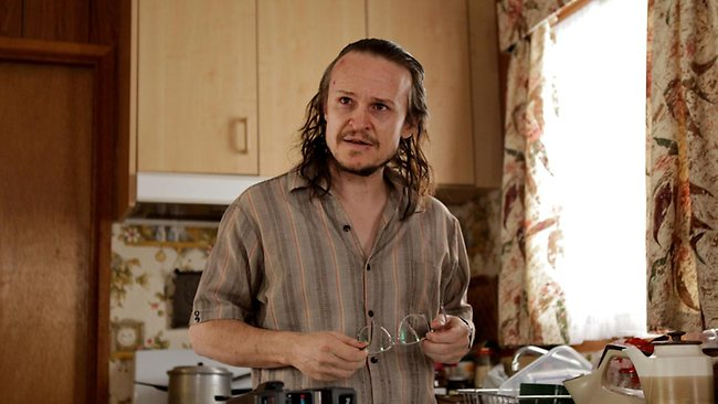 Damon Herriman: In a decade of playing horrible guys