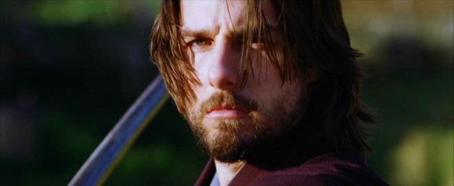 Tom Cruise The Last Samurai 01