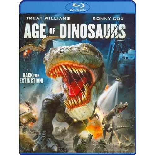 AgeofDinosaurs_18713607706_500