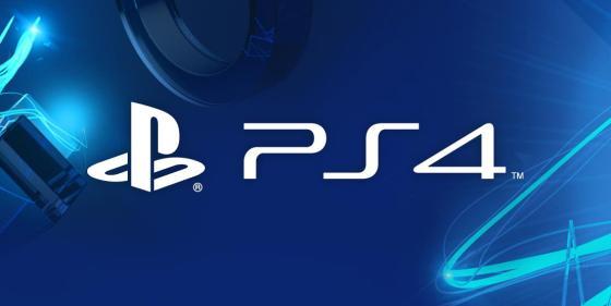 PlayStation4Logo