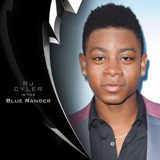 blue-ranger