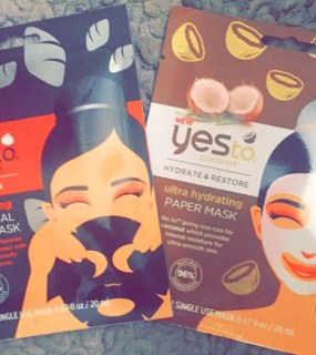 Yes To Masks